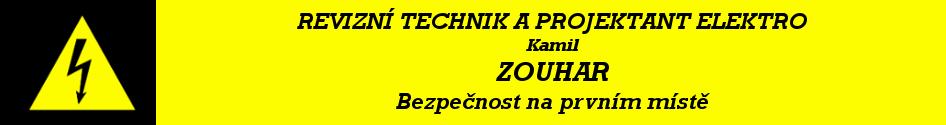 Revize Zouhar